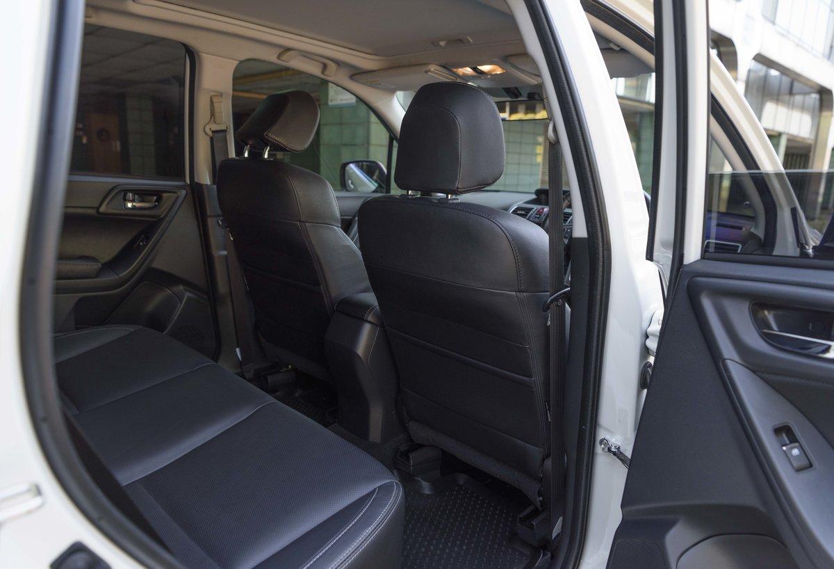 2017 Subaru Forester 2.0 IXE Premium CVT (RHD)  For Sale (picture 20 of 22)