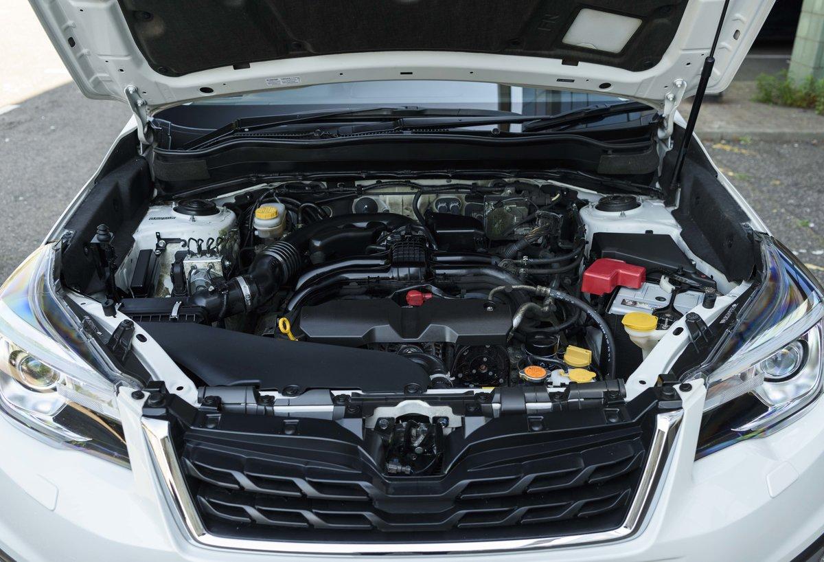 2017 Subaru Forester 2.0 IXE Premium CVT (RHD)  For Sale (picture 22 of 22)