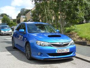 2009 Subaru Impreza 2.5 WRX S Pro Drive Pack + FSH