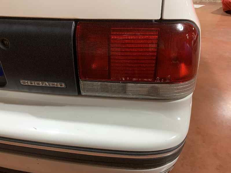 1992 Subaru legacy For Sale (picture 3 of 6)