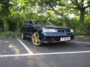 1999 Subaru Legacy Gen 2 GL