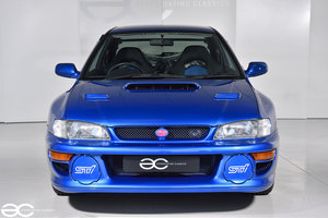 Picture of 1999 Original & Stunning Subaru Impreza 22B - *270 Miles* SOLD