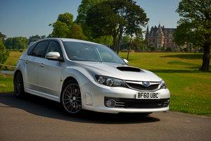 Exceptional Subaru WRX STI Prodrive Edition Hatch