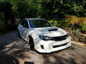 Picture of 2013 Rare Subaru WRX STI