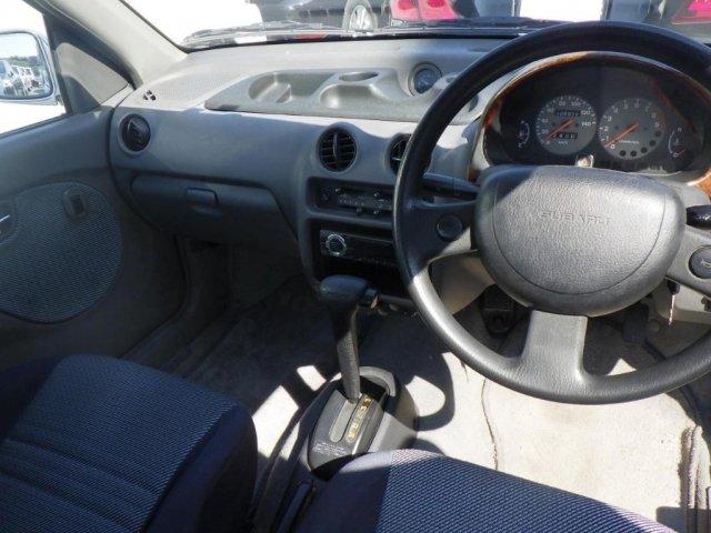 1994 SUBARU VIVIO T-TOP 660CC SUPERCHARGER JDM KEI CAR TARGA TOP  For Sale (picture 3 of 3)
