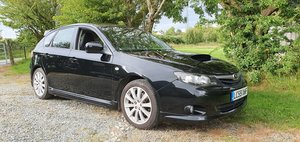 Dec 09 Subaru Impreza 2.0 D RC AWD 6spd Hatch 2own 71k fsh