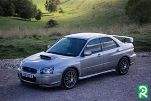 Picture of 2005 Subaru Impreza S203