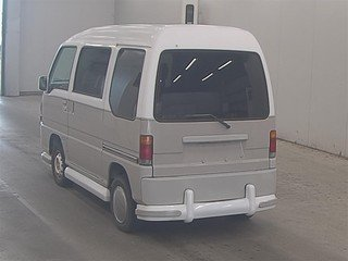 1998 SUBARU SAMBAR SUZUKI EVERY 660CC MINI RETRO VINTAGE CAMPER For Sale (picture 2 of 3)