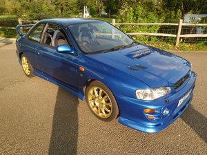 Picture of 2001 Subaru impreza  p1