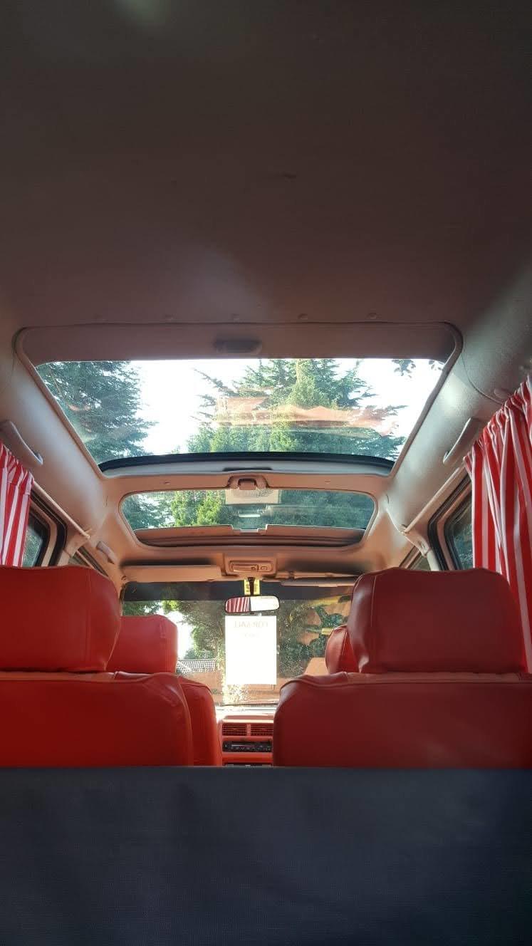 1997 Subaru Sambar small van For Sale (picture 6 of 6)