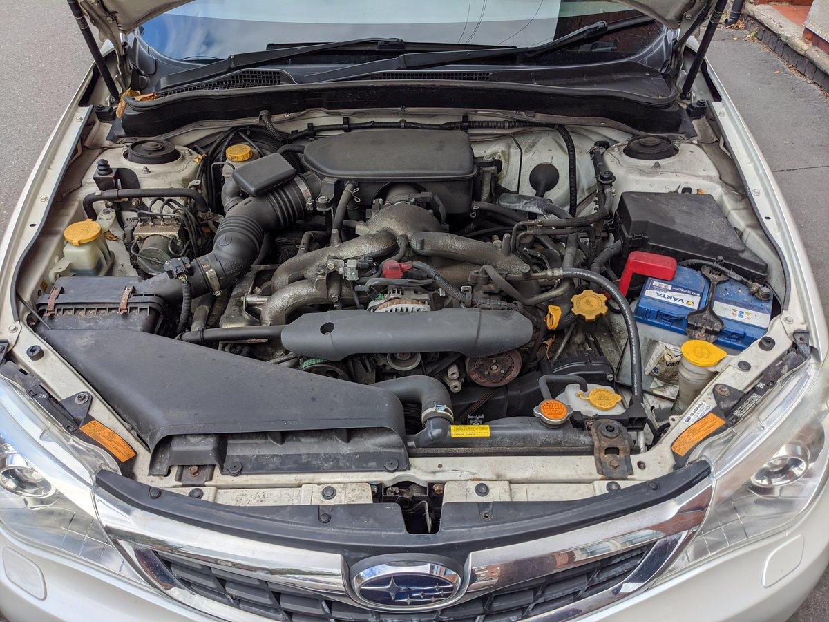 2009 Subaru Impreza RX 1.5 AWD For Sale (picture 3 of 6)