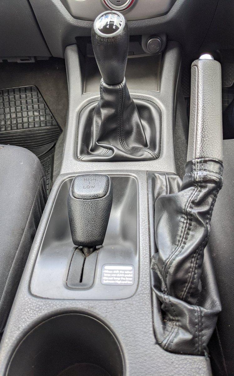 2009 Subaru Impreza RX 1.5 AWD For Sale (picture 5 of 6)