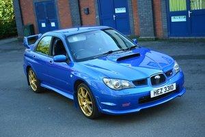Picture of 2006 Subare Impreza WRX STi For Sale by Auction