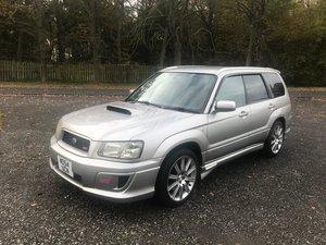 Picture of 2004 Subaru Forester STI