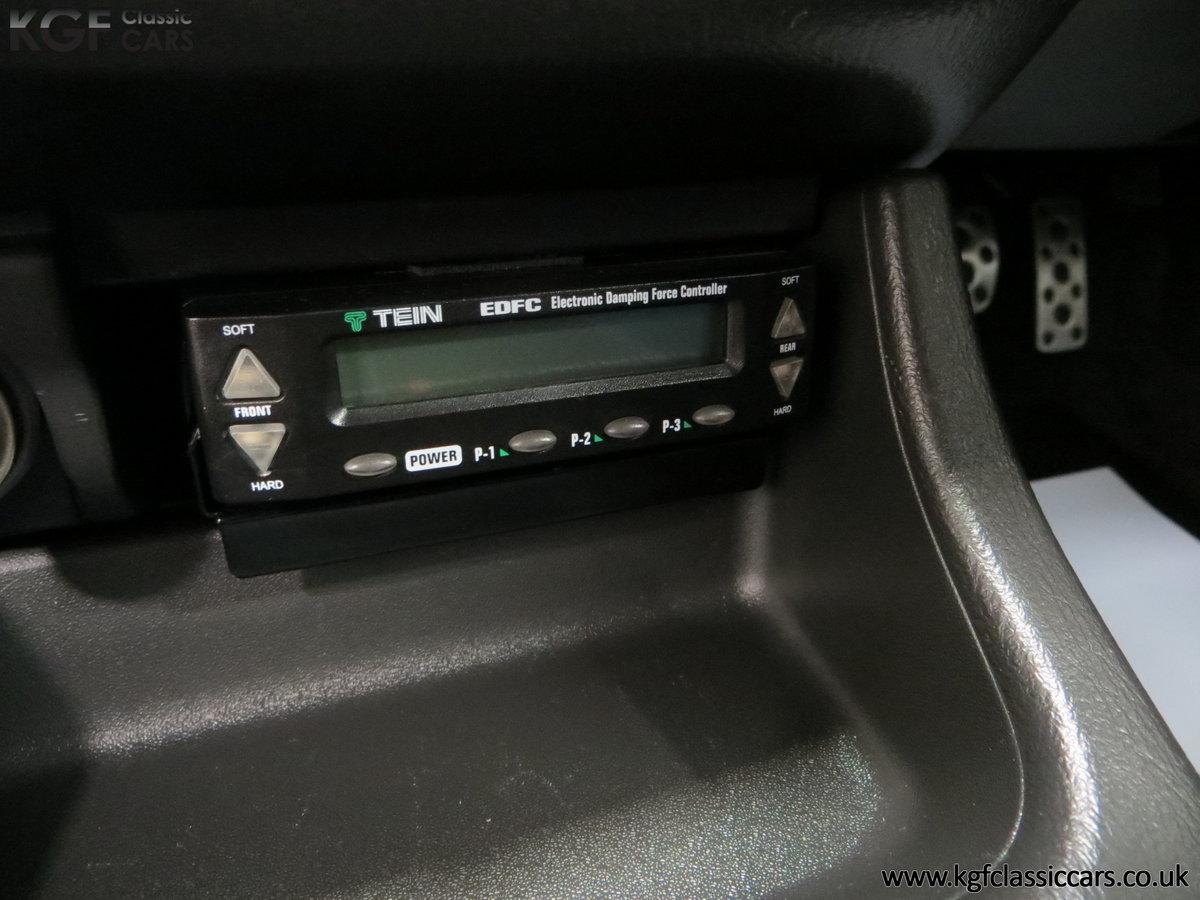 2002 A Pristine Subaru Impreza WRX with Just 16,671 Miles For Sale (picture 24 of 24)