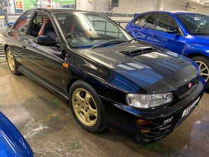 Picture of 1998 Impreza WRX STi Type-R v5