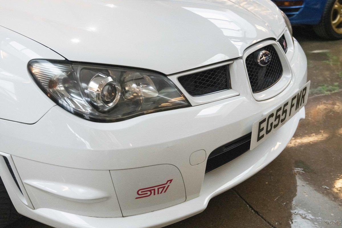 2005 Subaru Impreza WRX STi - deposit taken SOLD (picture 2 of 17)