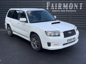 Picture of 2005 Subaru Forester STi