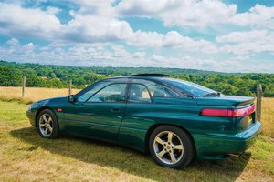 Picture of 1997 Subaru SVX Final Edition 3.3 H6 240bhp Auto