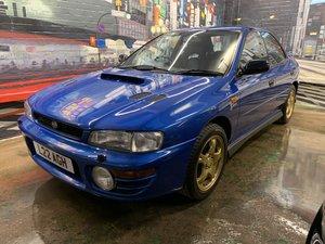 Subaru Turbo 2000 Terzo