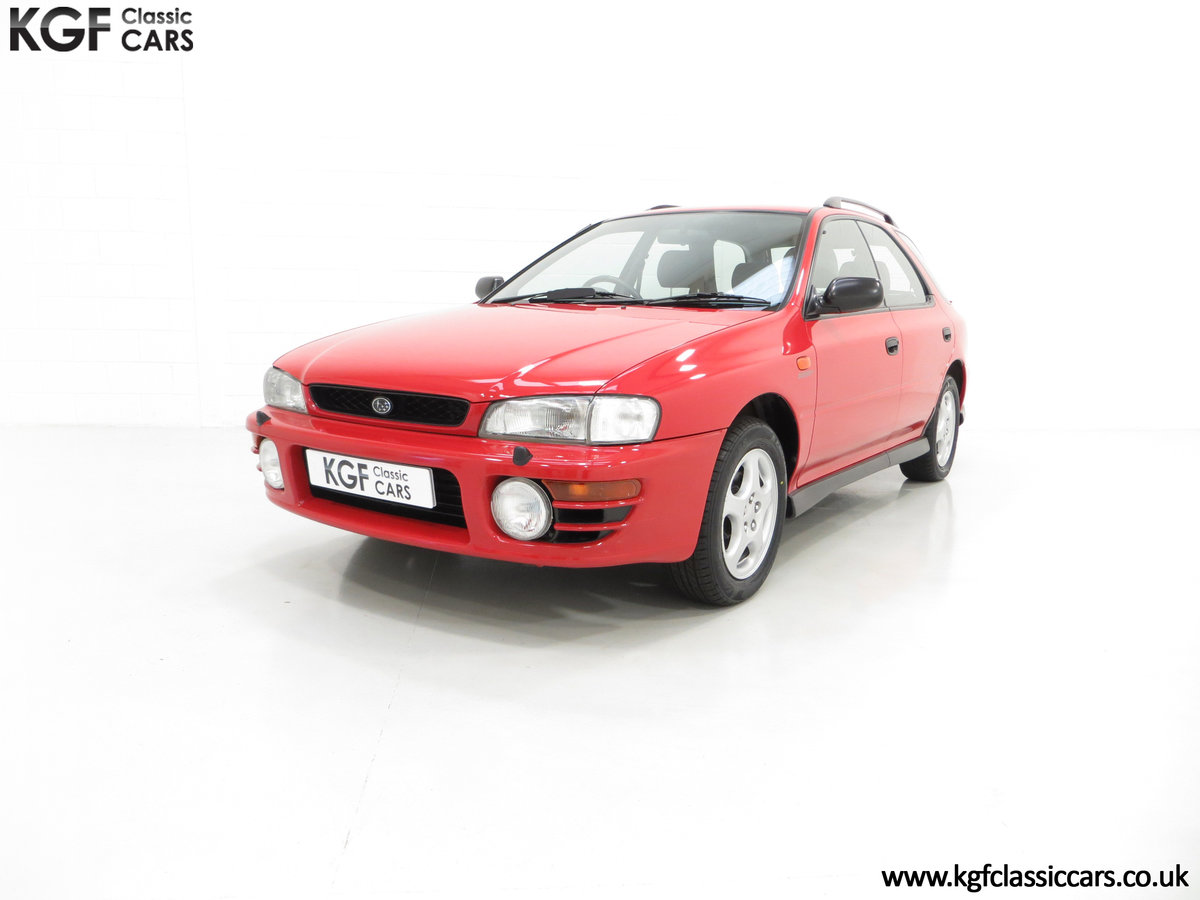1990 Thinking of selling your Subaru Impreza (picture 2 of 6)