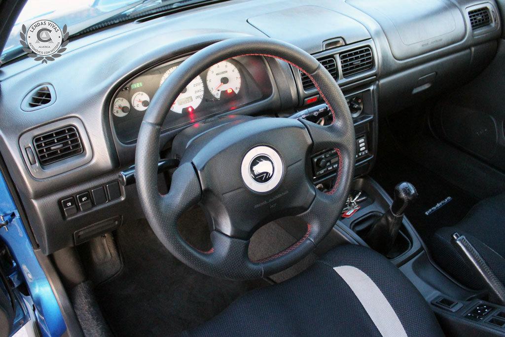 1999 Subaru Impreza 4WD For Sale (picture 7 of 12)