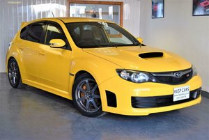 Picture of 2009 Subaru Impreza 2.0 WRX STi Spec-C JDM Import Model For Sale