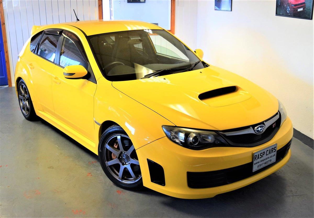2009 Subaru Impreza 2.0 WRX STi Spec-C JDM Import Model For Sale (picture 12 of 12)