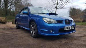 Picture of 2006 Superb 2.5L WRX Rust Free from Cyprus For Sale