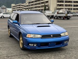 Picture of 1997 Subaru Legacy GT-V-Limited - Rare Limited Edition For Sale