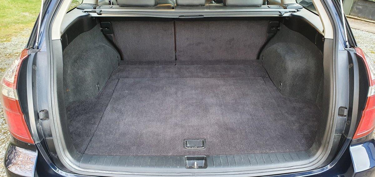 2008 08 Subaru Legacy 2.5 SE Sports Tourer Auto AWD 71,000 miles For Sale (picture 6 of 12)