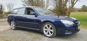 Picture of 2008 08 Subaru Legacy 2.5 SE Sports Tourer Auto AWD 71,000 miles For Sale