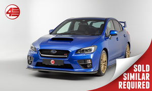 Picture of 2014 Subaru WRX STI Type UK /// Just 17k Miles SOLD