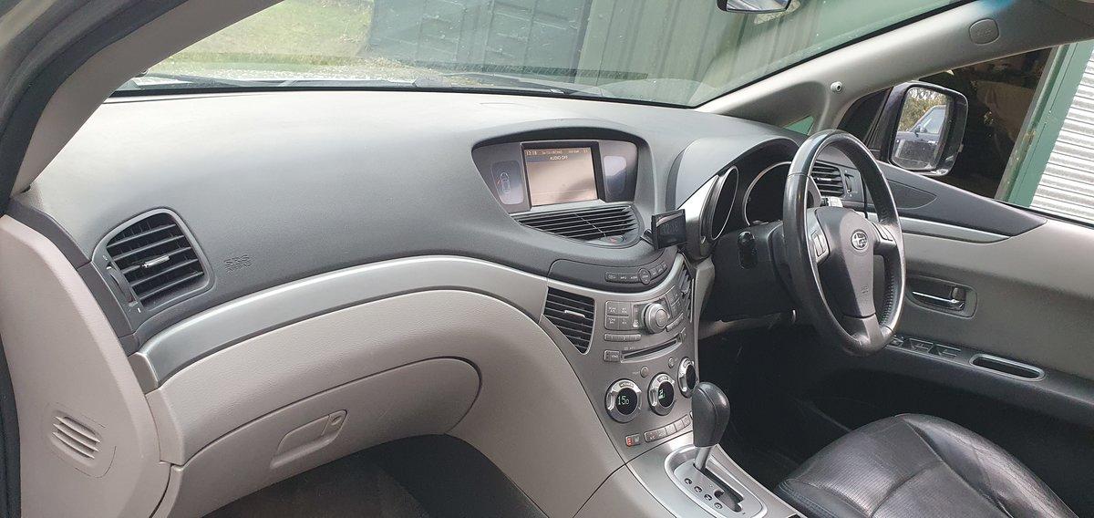 2007 07 Subaru Tribeca 3.0 B9 SE5 Auto AWD Nav Leather FSH NovMot For Sale (picture 8 of 12)
