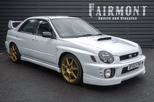 Picture of 2002 Subaru Impreza WRX STi Type RA Spec C (JDM) - 11k miles! For Sale