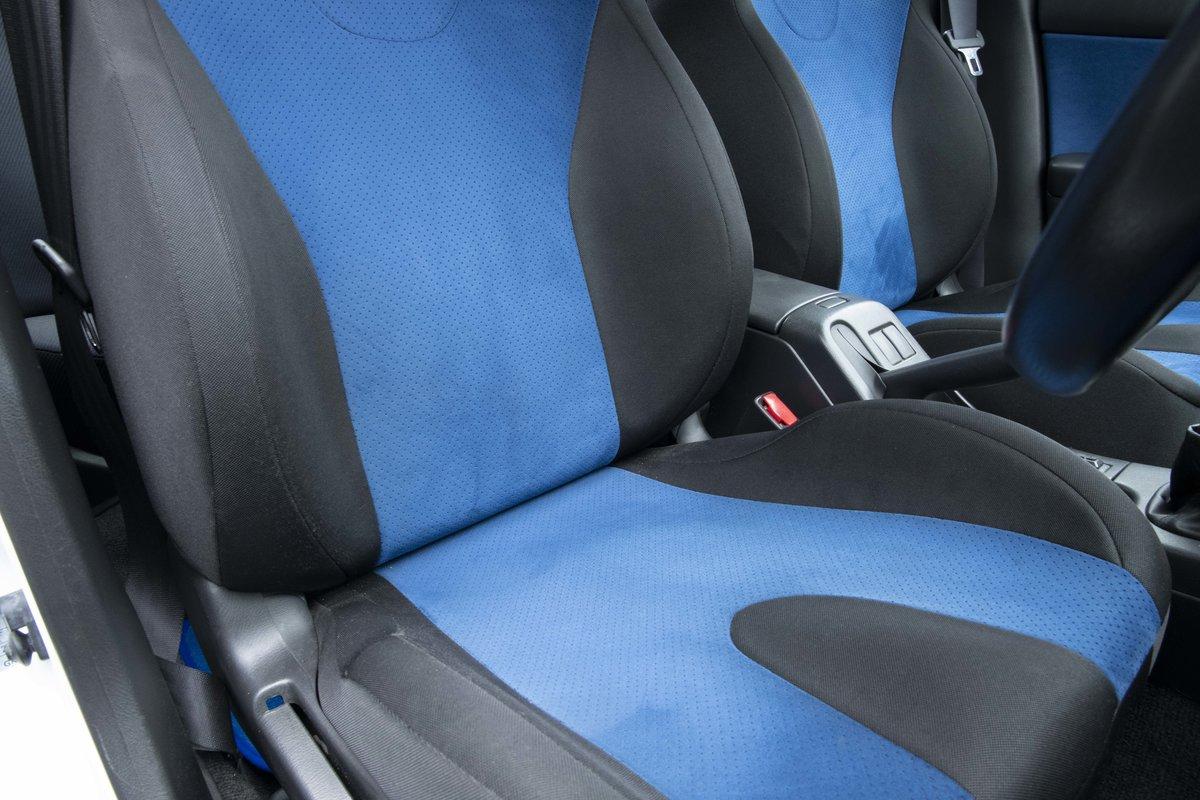 2002 Subaru Impreza WRX STi Type RA Spec C (JDM) - 11k miles! For Sale (picture 11 of 25)