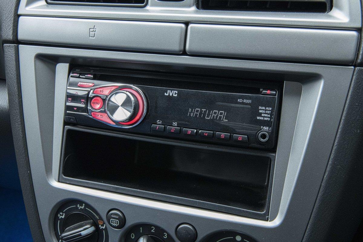 2002 Subaru Impreza WRX STi Type RA Spec C (JDM) - 11k miles! For Sale (picture 23 of 25)