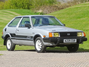 Picture of 1984 Subaru 1.8 GLF 4WD For Sale by Auction