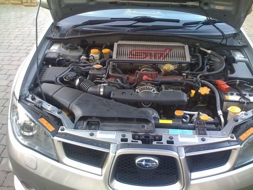 2006 SUBARU STI SPEC D For Sale (picture 1 of 6)