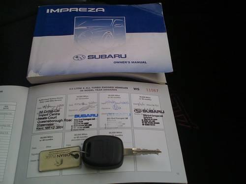 2006 SUBARU STI SPEC D For Sale (picture 2 of 6)