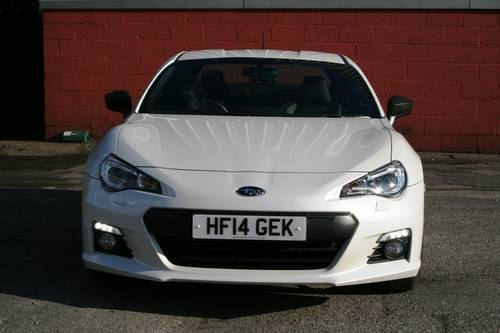 2014 Subaru BRZ For Sale (picture 3 of 6)