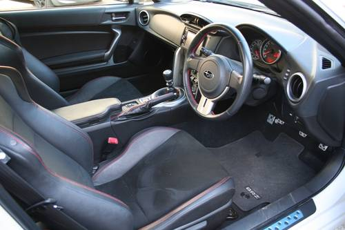 2014 Subaru BRZ For Sale (picture 6 of 6)