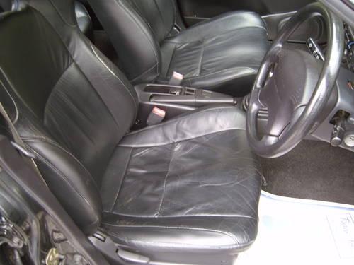 1997 Subaru Impreza Catalunya Ltd Edition no105 SOLD (picture 5 of 6)