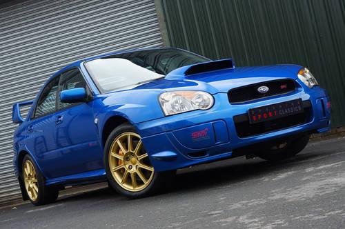 Subaru Impreza turbo, WRX & STi Wanted (picture 1 of 6)