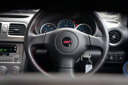 Subaru Impreza turbo, WRX & STi Wanted (picture 4 of 6)