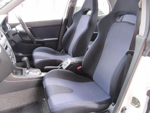 2002 SUBARU IMPREZA WRX AWD AUTO LOW MILEAGE * FRESH JDM IMPORT SOLD (picture 2 of 6)