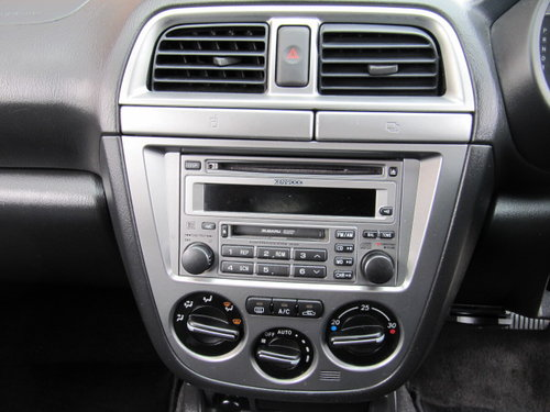 2002 SUBARU IMPREZA WRX AWD AUTO LOW MILEAGE * FRESH JDM IMPORT SOLD (picture 5 of 6)