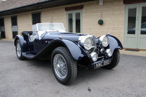Picture of 1971 SUFFOLK JAGUAR SS100 For Sale