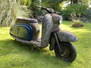 Picture of 1960 Sun Wasp For Sale by Auction