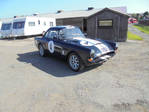 1964 Sunbeam Alpine  For Sale (picture 1 of 5)